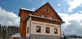 Pension Jerabina
