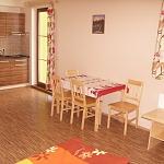 (91) apartmán bezbarierový č. 21